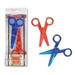 Melissa and Doug Child Safe Scissor Set – 3,61!