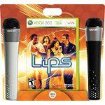 Lips on Sale for 24.99 on Amazon!