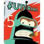 Futurama: Volume 5 [Blu-ray] – $13.49