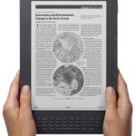 Kindle 3G with Special Offers – Now ONLY $139!!