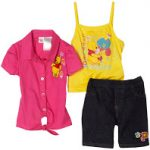 Disney Toddler Clothing Sets As Low $5.31!!
