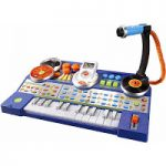 Vtech – KidiJamz Studio – $34.99 (was $59.99)
