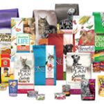 Free Purina Dog and Cat Food Products Everyday Until 9/24!!