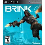 Brink for PS3 and Xbox 360 – Only $9.99! (67% savings)