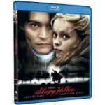 Buy Sleepy Hollow on Amazon, See Paranormal Activity 3 FREE!