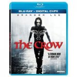 Lightning Deal: The Crow Blu Ray – $4.99 at 12:30pm PST