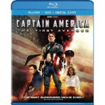Thor and Captain America Blu Rays – $15.99 Each