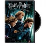Harry Potter and the Deathly Hallows, Part 1 DVD – $5.99