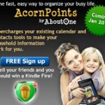 AcornPoints – Win a Kindle Fire!