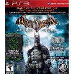 Video Game Deal of the Day: Batman Arkham Asylum GOTY Edition