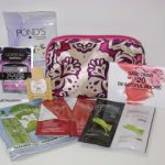 EXPIRED – FREE Target Beauty Bag filled with Samples!