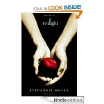 Twilight Kindle Edition eBook – $2.99