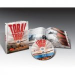 Tora! Tora! Tora! Blu ray and Book for $12