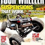 Free 1 Year Subscription to Four Wheeler Magazine!