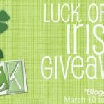 Join the Luck of the Irish Giveaway!