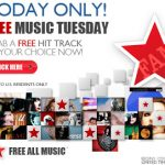 Free Music Tuesday