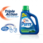 FREE Sample of Purex Detergent
