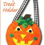 31 FREE Halloween Craft Projects