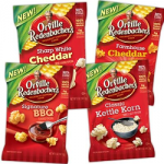 FREE Orville Ready to Eat Popcorn at Kroger Stores!