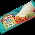 FREE El Monterey Supreme or All Natural Burrito Singles at Walmart!