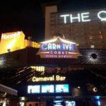 Carnaval Court in Vegas Was Surprisingly Fun.