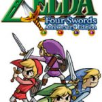 FREE Legend of Zelda: Four Swords Anniversary Edition