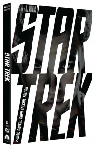 star trek dvd 2009