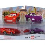 DISNEY INFINITY Cars Play Set Pack Only $14.99 *Reg $35*