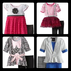 clothing sets on amazon