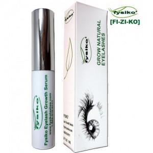 fysiko eyelash serum