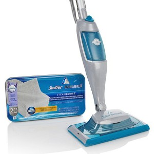 Swiffer BISSELL SteamBoost