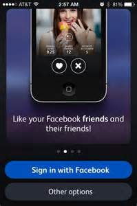 hot or not app