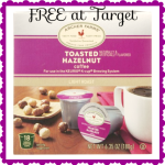 FREE Archer Farms K-Cups at Target with Coupon