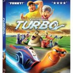 Turbo Blu ray and DVD Combo only $10!