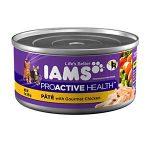 FREE Iams Wet Cat Food at Target