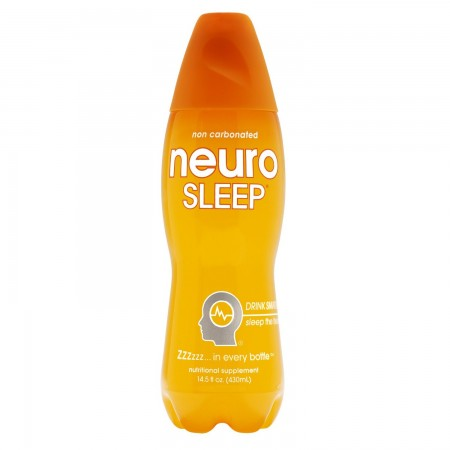 Neuro Sleep Drink Safe
