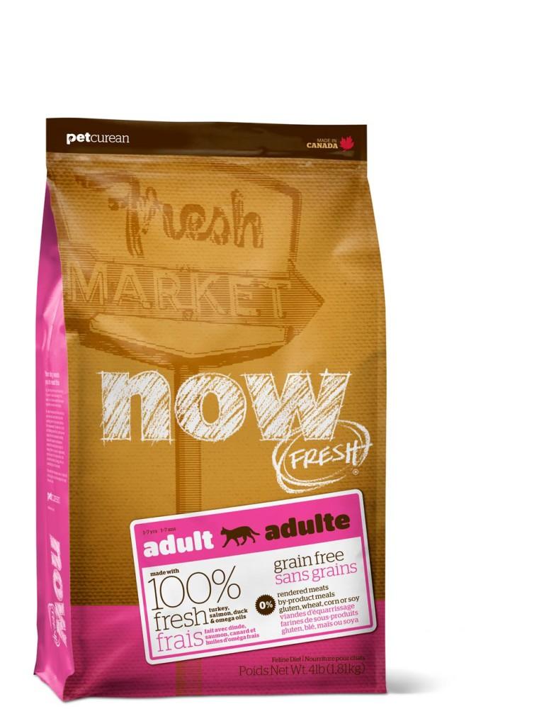 free petcurean cat or dog food