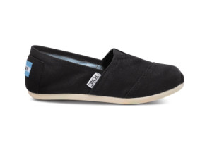TOMS zulily sale