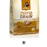 FREE Rachael Ray Zero Grain Dog Food Sample