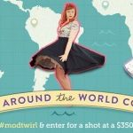 Twirl Around the World Contest