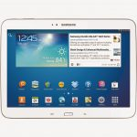White Samsung Galaxy Tab 3 (10.1″) Giveaway – Ends Mar 26th!