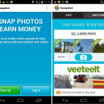 Earn Money By Selling Your Mobile Photos