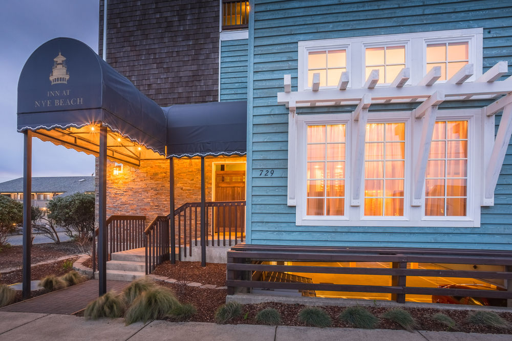 Inn at Nye Beach Boutique Hotel in Newport, Oregon