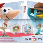 Disney INFINITY Phineas & Ferb Toy Box Pack – $10.99