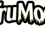TruMoo Orange Scream Truffles for Halloween