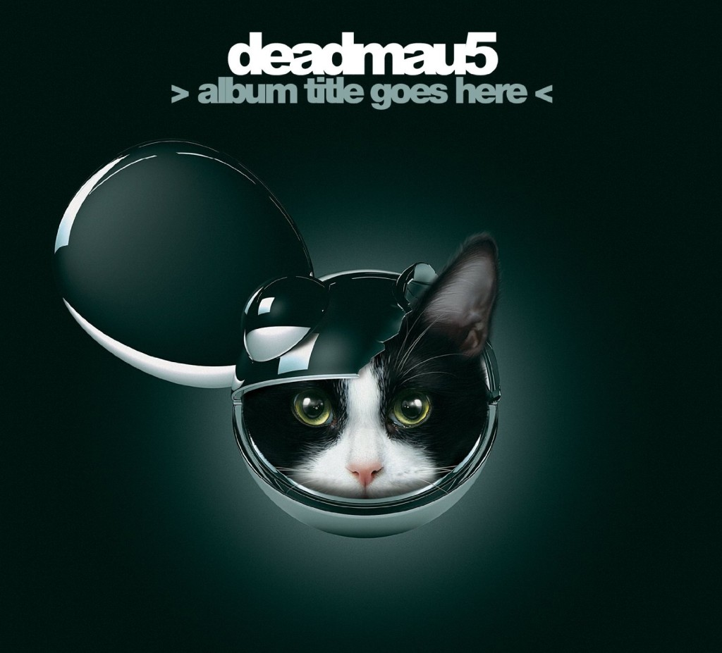 free deadmau5 album title goes here