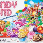 Candyland Game Only $2.77 at Walmart!