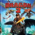 How to Train Your Dragon 2 on Blu ray Only $14.99 (reg $30)