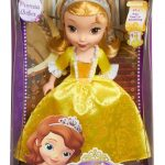 Disney Sofia The First 10″ Amber Doll Now Only $6.89 on Amazon!