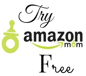 Try Amazon Mom Free